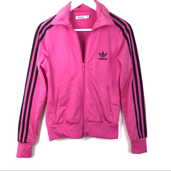 manguera Estallar Fuera  adidas Jackets & Coats | Adidas Originals Womens Superstar Track Jacket |  Poshmark
